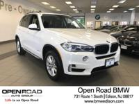 CARFAX 1-Owner, Superb Condition, BMW Certified, LOW