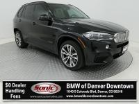 Certified Pre-Owned, M sport package, Driving