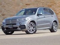 This 2015 BMW X5 has an original MSRP of $89,300 and