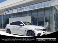 BMW CERTIFIED PRE OWNED, LOCAL LEASE TURN IN, CLEAN CAR