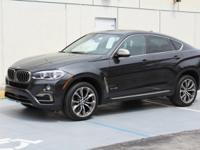 This is a BMW, X6 for sale by Euro Motorsport. The