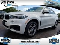Come see this NEWLY ARRIVED 2015 BMW X6 XDRIVE35I