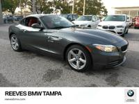 BMW Certified, Excellent Condition, GREAT MILES 20,098!