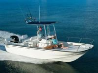 2015 Boston Whaler 210 Chase the horizon. The Boston
