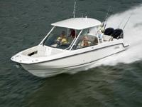 2015 Boston Whaler 270 The 270 Vantage is the boat that