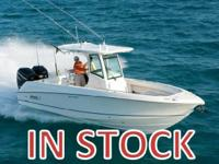 2015 Boston Whaler 280 The Boston Whaler 280 Outrage
