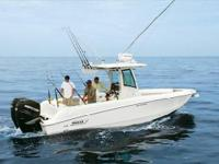 2015 Boston Whaler 280 The 280 Outrage is a superior