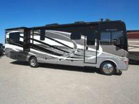 RV - Class A Front Gas. You want to travel visit family