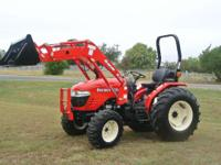 Tractors Tractors 5639 PSN. When making use of loader,