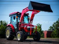 Tractors Compact Tractors 5639 PSN . They make one of