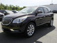 New Price! CARFAX One-Owner. Clean CARFAX. 2015 Buick