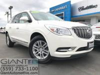 Giant Chevrolet is proud to offer this 2015 Buick