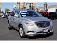 Options:  2015 Buick Enclave Convenience|Convenience