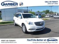 Featuring a 3.6L V6 with 32,775 miles. CARFAX 1 owner