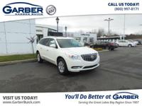 2015 Buick Enclave Convenience! Featuring a 3.6L V6 and