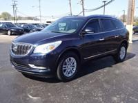 2015 Enclave Convenience Group Clean CARFAX One Owner