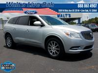 CARFAX One-Owner. 2015 Enclave Buick Priced below KBB