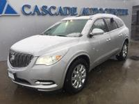 **Accident Free CARFAX**, GM Factory Certified, and