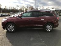 Options:  2015 Buick Enclave 4D Suv Fwd