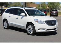 This premium group buick enclave is well equipped with