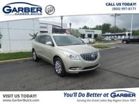 2015 Buick Enclave Premium! Featuring a 3.6L V6 and