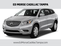 2015 Buick Enclave Premium Group in Iridium Metallic,