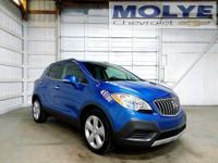 Buick Encore 2015 *BACKUP CAMERA*, *BALANCE OF
