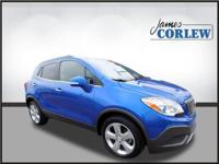 New Price! CARFAX One-Owner. Clean CARFAX. Blue 2015