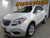 Look at this 2015 Buick Encore BASE. Its Automatic