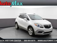 Automax is excited to offer this 2015 Buick Encore. How