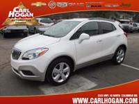 Options:  2015 Buick Encore Base|Base 4Dr Crossover|*