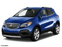 - Come check out this super nice 2015 buick encore!-
