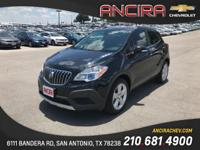 This used Buick Encore 4DR FWD is now for sale in San