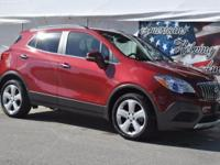 This outstanding example of a 2015 Buick Encore FWD 4dr