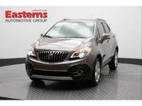 New Price! 2015 4D Sport Utility Silver 2015 Buick