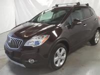These are hot! Don't settle, this is Convenience AWD w/