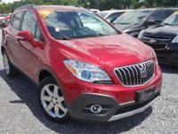 2015 Buick Encore Convenience. Serving the Greencastle,