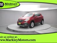 Presented in beautiful Ruby Red Metallic, our Carfax