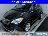 **OFF LEASE**, **1 OWNER**, *Accident Free CARFAX