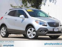 2015 Buick Encore Convenience 6-Speed Automatic
