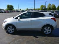 Look at this 2015 Buick Encore Convenience. Its