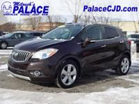 2015 Encore Convenience - ** Clean CARFAX One Owner