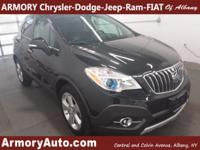 2015 BUICK ENCORE CONVENIENCE PKG. ONE OWNER..SUPER LOW
