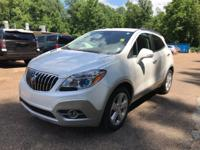 CARFAX One-Owner. 2015 Buick Encore Convenience FWD
