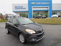 Look at this 2015 Buick Encore Premium. Its Automatic