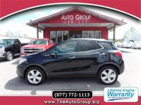 Options:  2015 Buick Encore Visit Auto Group Leasing