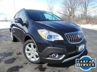 Come and check out this 2015 buick encore here at the