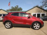 Options:  2015 Buick Encore Premium|Yes|Only 9|Ooo