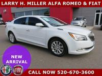 ONLY 34,974 Miles! $900 below Kelley Blue Book! Leather