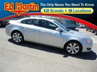 Recent Arrival! GM Certified!! *Certified By Carfax- NO